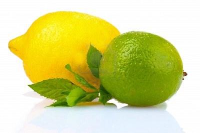 Lemon or Lime diet